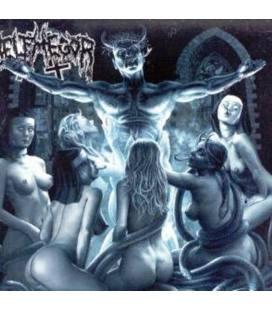 Lucifer Incestus-1 CD