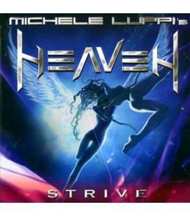 Strive-1 CD
