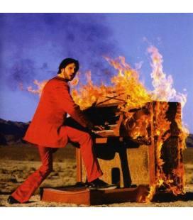Burning Organs-1 CD
