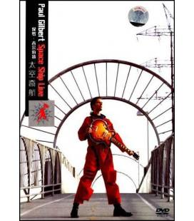 Space Ship One Live-1 DVD