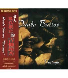 Vintage-1 CD