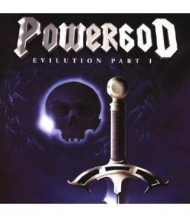 Evilution Part I-1 CD