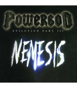 Evilution Part III -Nemesis--1 CD