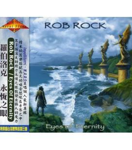 Eyes Of Eternity-1 CD