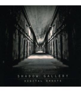 Digital Ghosts-1 CD