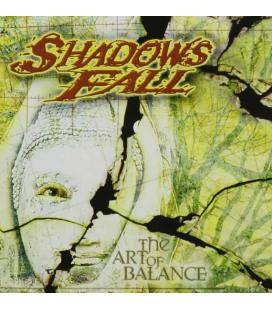 The Art Of Balance-1 CD