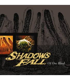 Of One Blood-1 CD