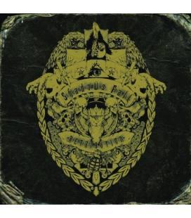 Retribution-1 CD