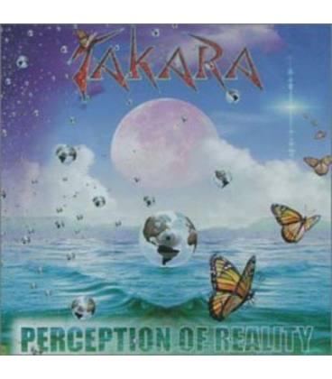 Perception Of Reality-1 CD