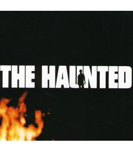The Haunted-1 CD