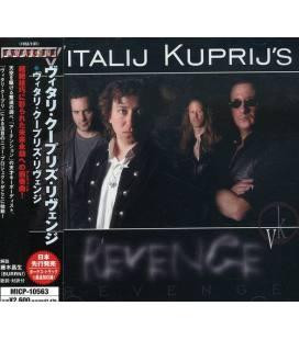 Revenge-1 CD