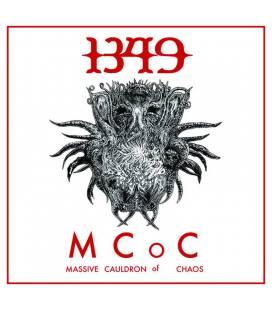 Massive Cauldron Of Chaos - Limited Edition (1 CD)