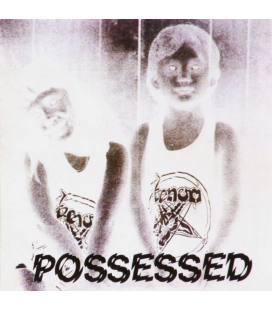 Possessed (1 CD)