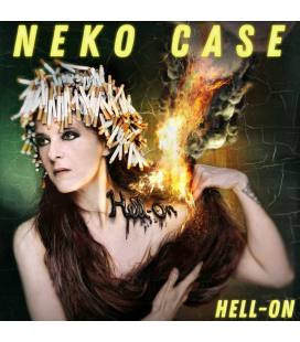 Hell-On-1 CD