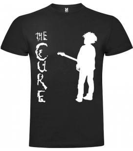 The Cure Robert Smith Camiseta Manga Corta