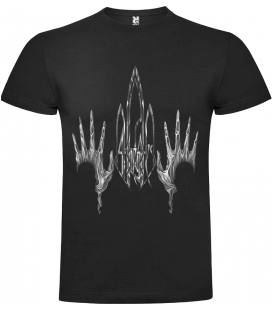 At The Gates At War With Reality Camiseta Manga Corta