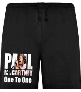 Paul McCartney One On One Bermudas