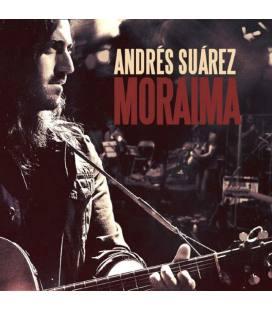 Moraima-1 CD+2 LP