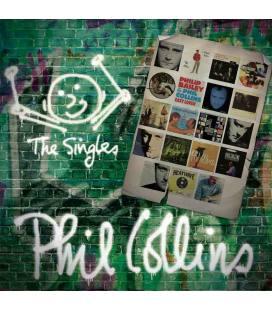 The Singles-2 LP