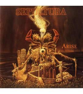 Arise Expanded Edition-2 LP