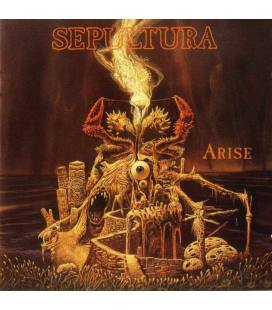 Arise Expanded Edition-2 CD