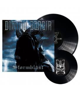 "Stormblast 2005-LP y EP 7"""