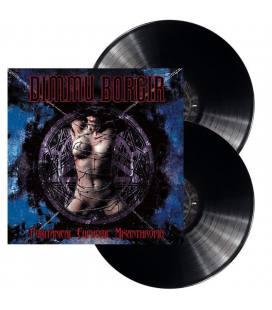 Puritanical Euphoric Misanthropia-2 LP