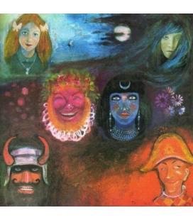 In The Wake Of Poseidon-1 CD