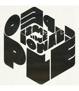 Dimensional People-CD