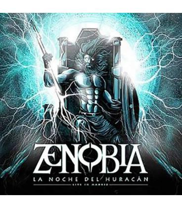 La Noche Del Huracan-2 CD