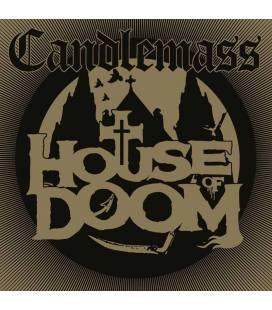 House Of Doom-1 CD EP