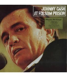 At Folsom Prison-5 LP