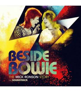 Beside Bowie: The Mick Ronson Story The Soundtrack-1 CD