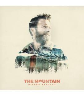 The Mountain-1 CD