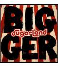 Bigger-1 CD