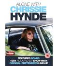Alone With Chrissie Hynde-1 DVD