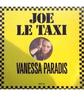 Joe Le Taxi-1 LP