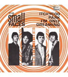"""Itchycoo Park/Im Only Dreaming-1 LP 7"""" BLACK"""