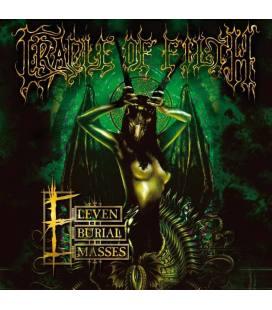 Eleven Burial Masses-1 CD