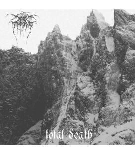 Total Death-1 CD