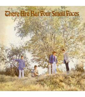 There Are But Four Small Faces-1 LP BLACK