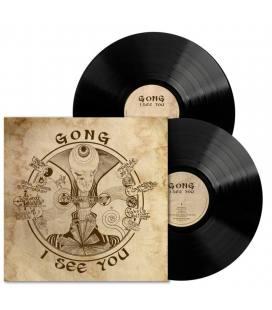 I See You-2 LP BLACK