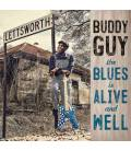The Blues Is Alive And Well-2 LP