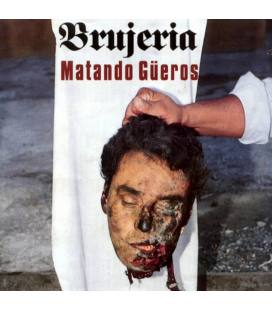 Matando Gueros-1 CD