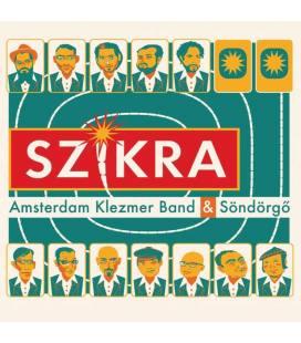 Szikra-2 LP
