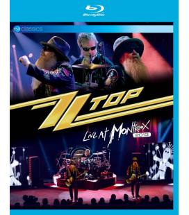 Live At Montreux 2013-1 BLU-RAY