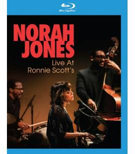 Live at Ronnie Scotts-1 BLU-RAY