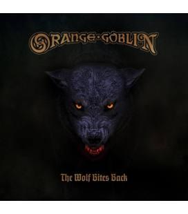 The Wolf Bites Back-1 CD