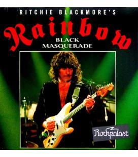 Black Masquerade-1 DVD