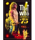 Live In Texas '75 -1 DVD